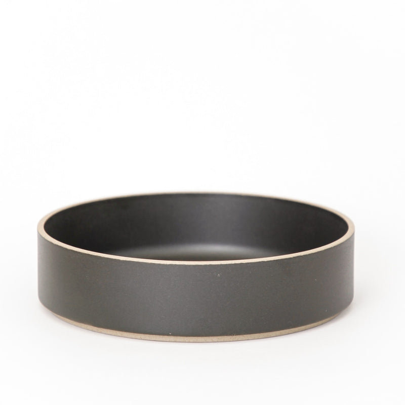 Hasami PorcelainBowl Black - Batten Home