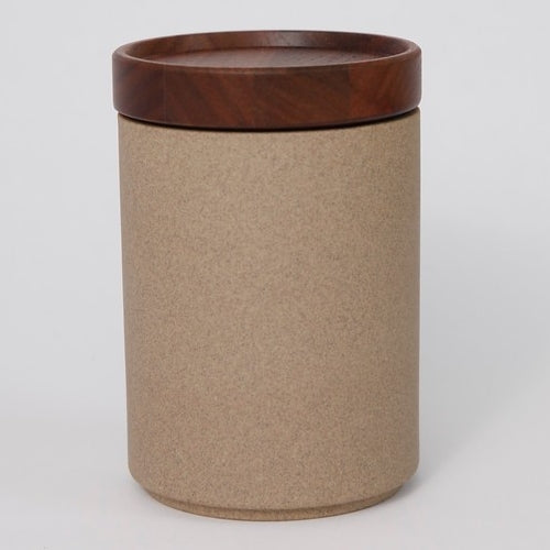 Hasami PorcelainContainer in Natural - Batten Home