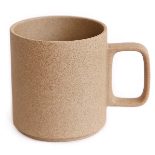Hasami PorcelainMug Natural - Batten Home