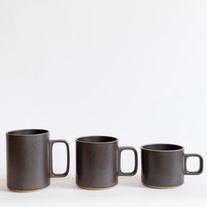 Hasami PorcelainMug Black - Batten Home