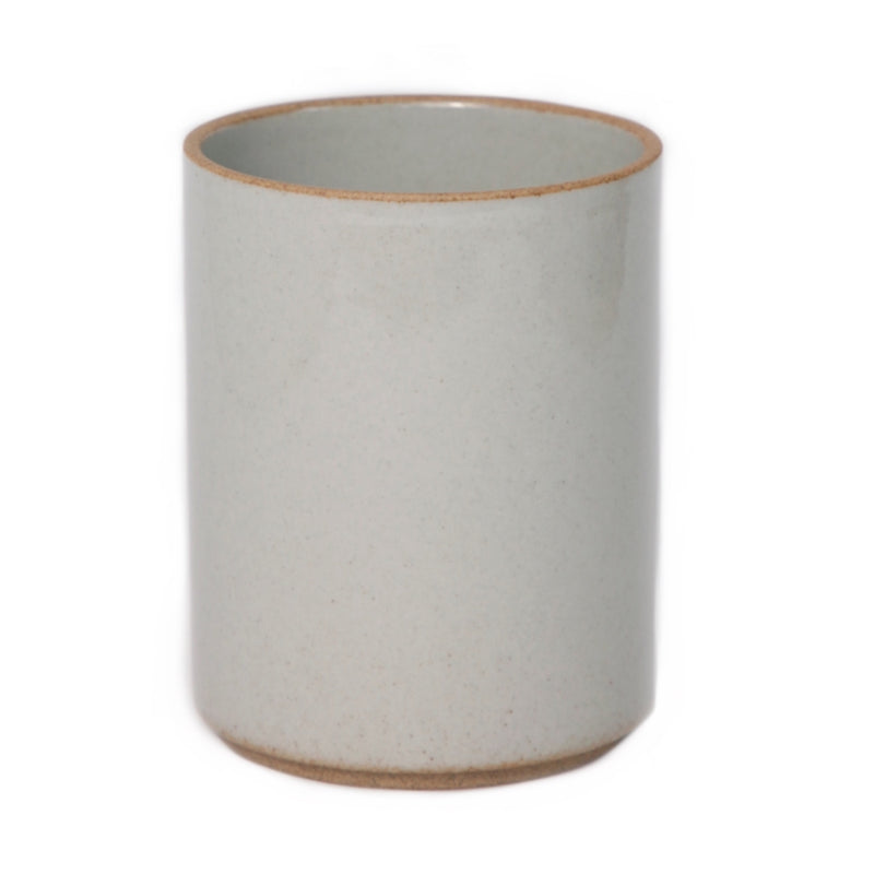 Hasami PorcelainTumbler in Gloss Gray - Batten Home