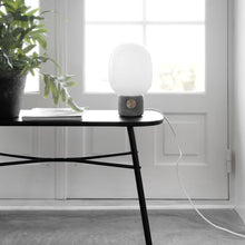 Load image into Gallery viewer, MenuJWDA Concrete Table Lamp - Batten Home