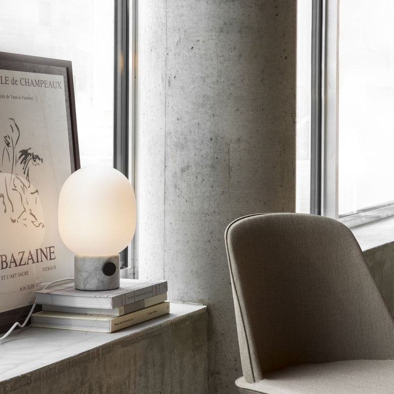 MenuJWDA Marble Table Lamp - Batten Home