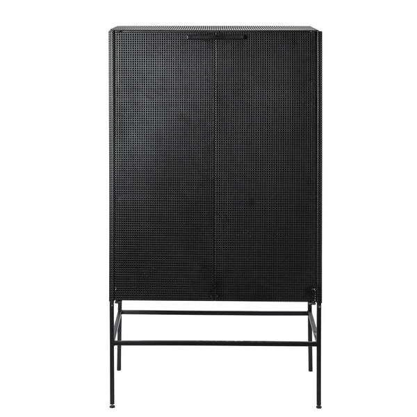 Grid Cabinet - Batten Home