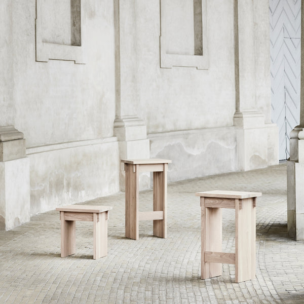 Japanese Stools - Batten Home