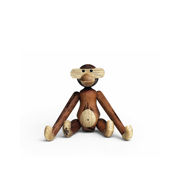 Kay Bojesen Monkey, Mini (1951)