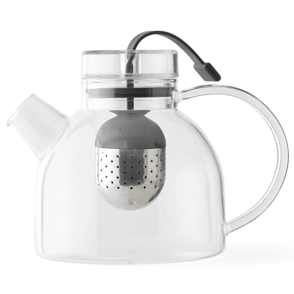 MenuKettle Teapot Glass Small - Batten Home