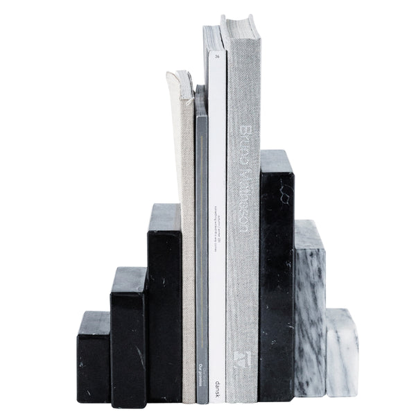 Bookend Sculptures - Batten Home