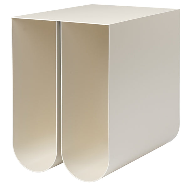 Kristina DamCurved Side Table - Batten Home
