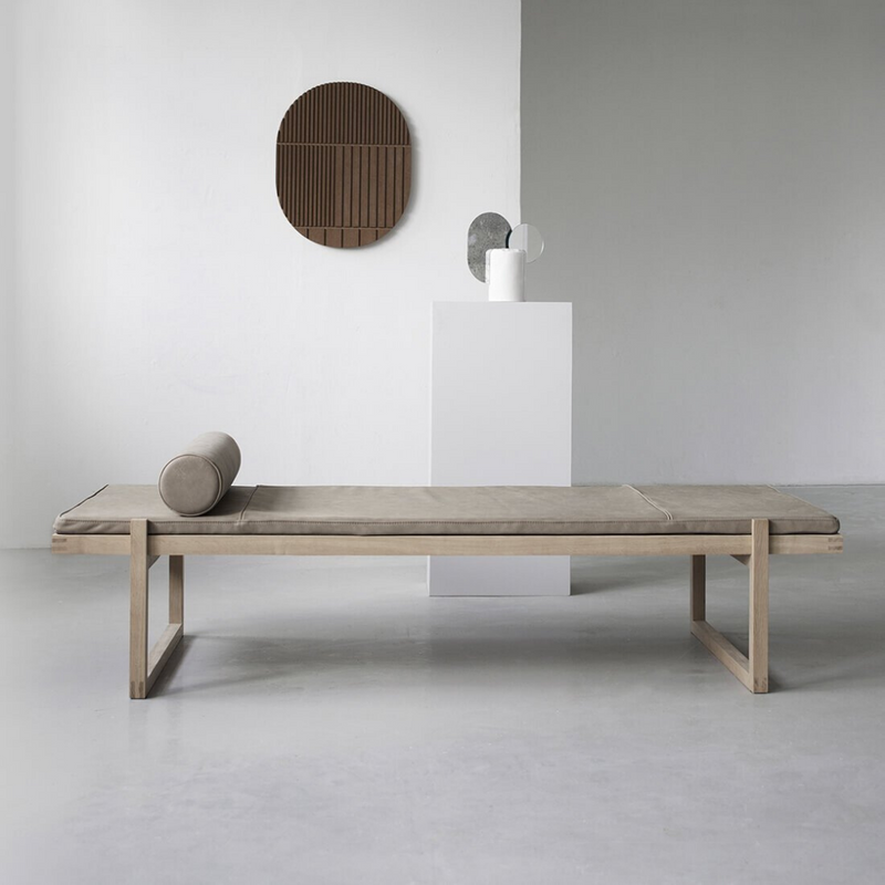 Kristina DamMinimal Daybed - Batten Home