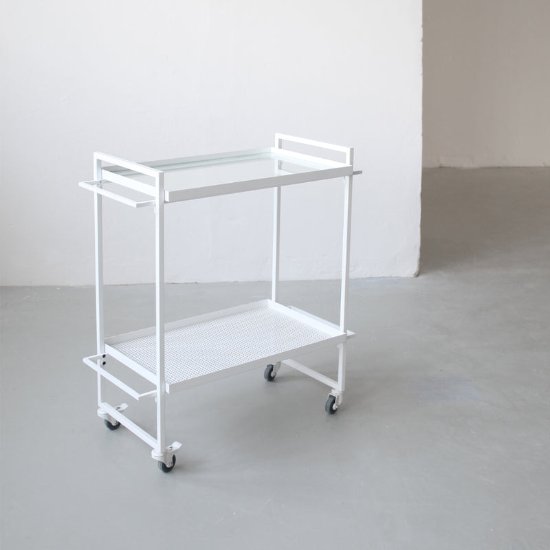 Kristina DamBauhaus Trolley - Batten Home