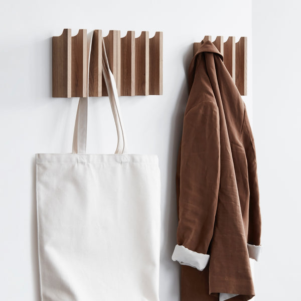 Kristina DamColumn Coat Rack - Batten Home