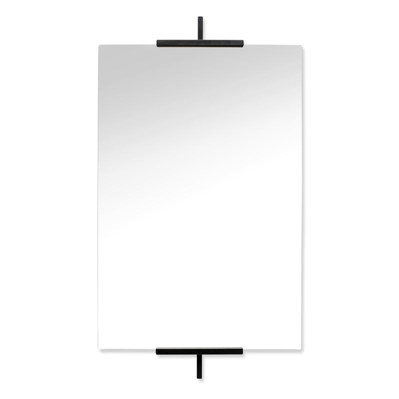 Kristina DamEasel Mirror Small - Batten Home