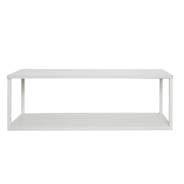 Grid Wall Shelf - Batten Home