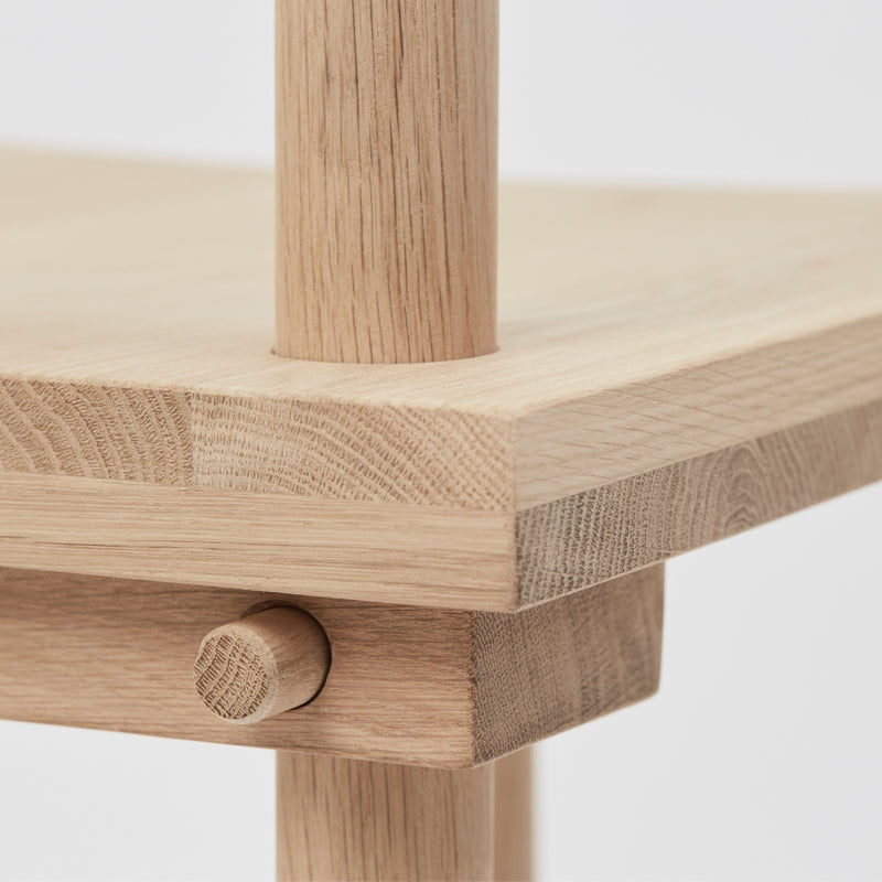 Kristina DamSculptural Chair - Batten Home