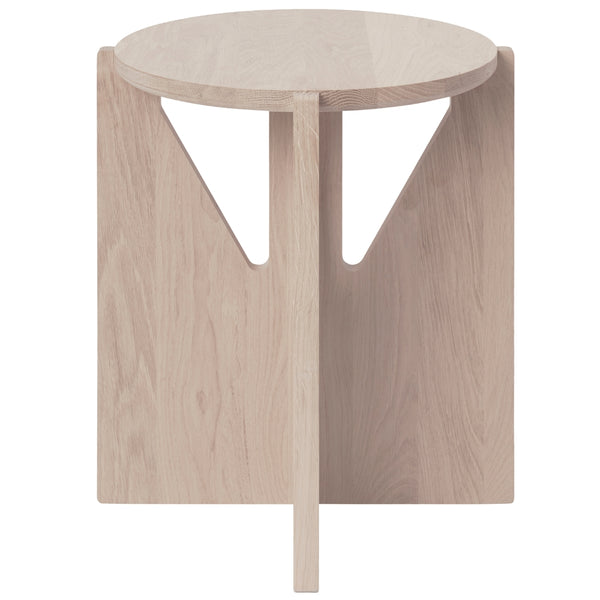 Kristina DamStool Oak - Batten Home