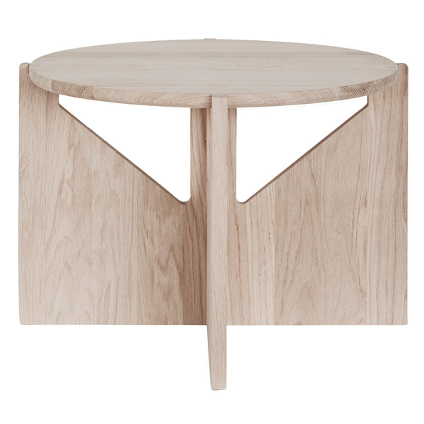 Kristina DamTable Oak - Batten Home