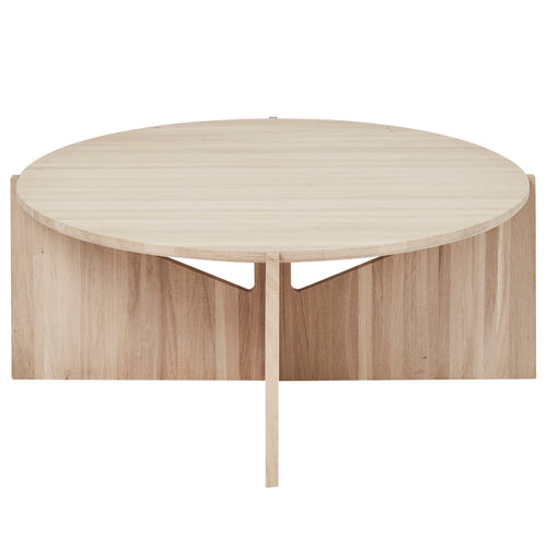 Kristina DamTable XL Oak - Batten Home