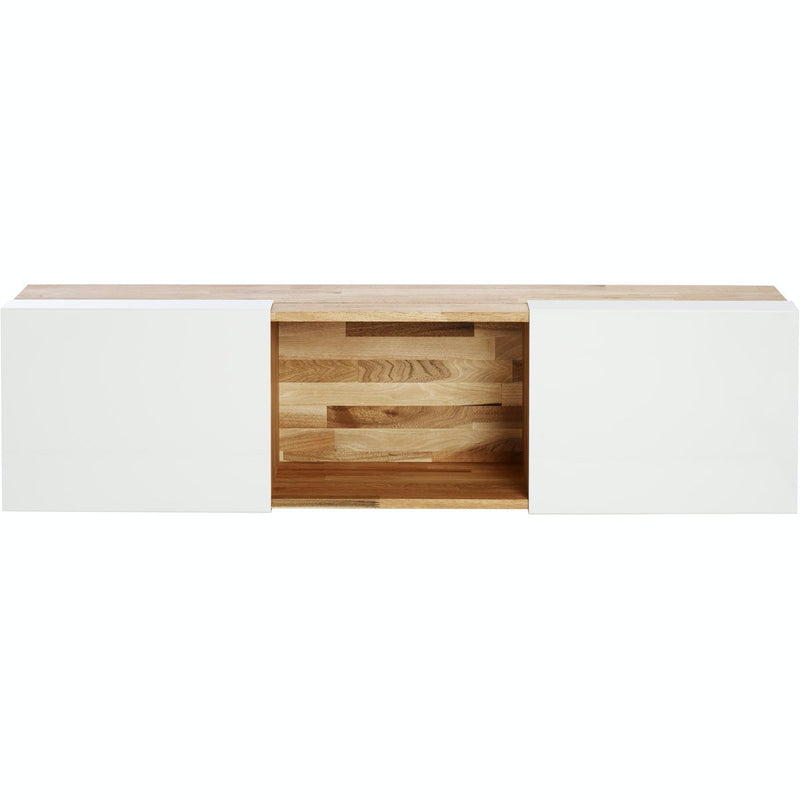 LAX Series 3x Wall Mounted Shelf