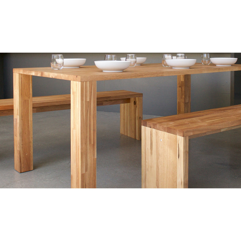 LAX Series Dining Bench