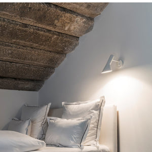 Louis PoulsenAJ Wall Lamp - Batten Home
