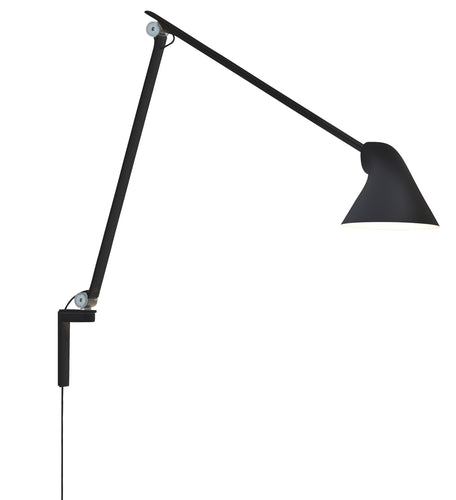 Louis PoulsenNJP Wall Lamp Long - Batten Home
