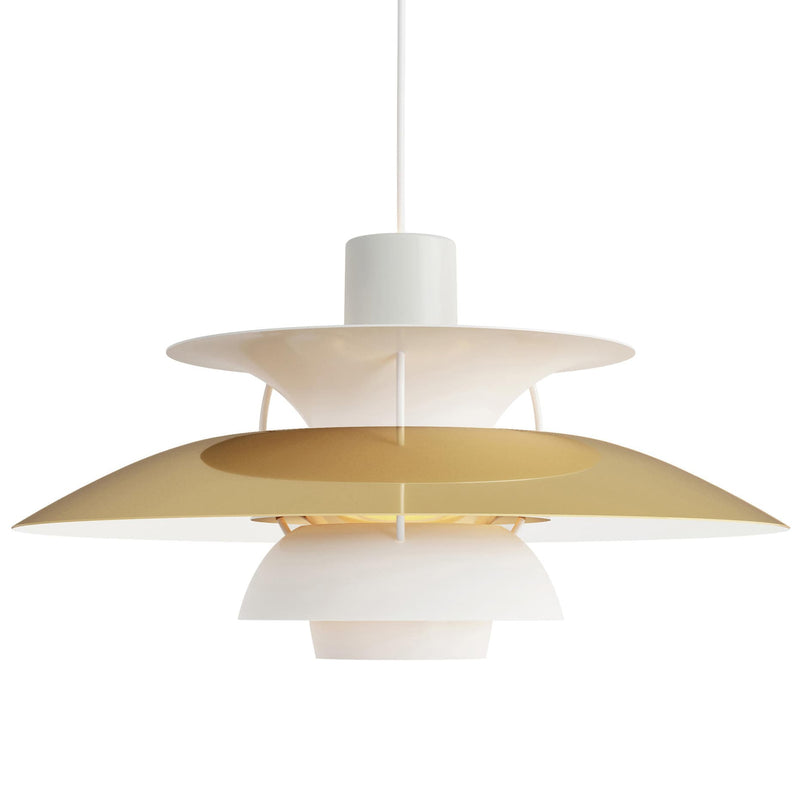 Louis PoulsenPH 5 Pendant - Batten Home