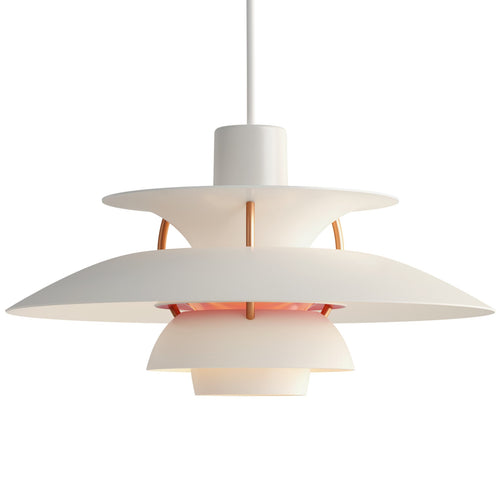 Louis PoulsenPH 5 Mini Pendant - Batten Home