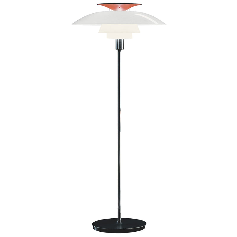 Louis PoulsenPH80 Floor Lamp - Batten Home