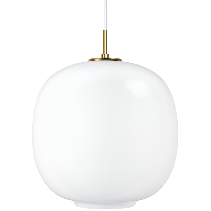 Louis PoulsenVL45 Radiohus Suspension Lamp - Batten Home