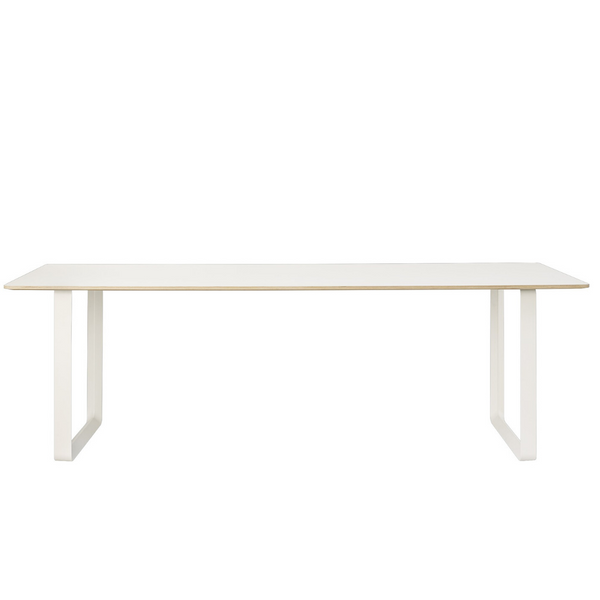 Muuto70/70 Table 225 x 90 - Batten Home