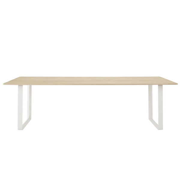 Muuto70/70 Table 255 x 108 - Batten Home