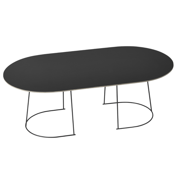 MuutoAiry Coffee Table - Large - Batten Home