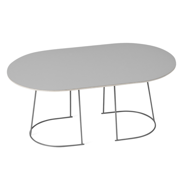 MuutoAiry Coffee Table - Medium - Batten Home