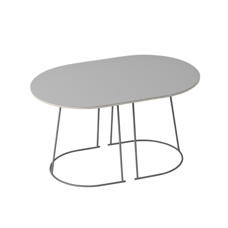MuutoAiry Coffee Table - Small - Batten Home