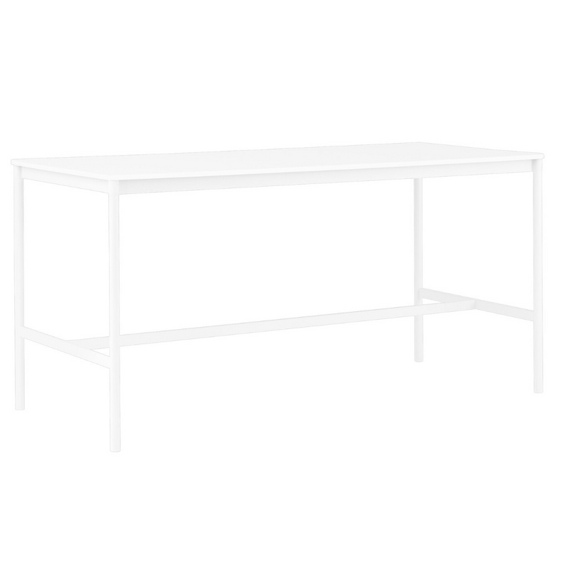 MuutoBase High Table 190 x 85 x 95 - Batten Home