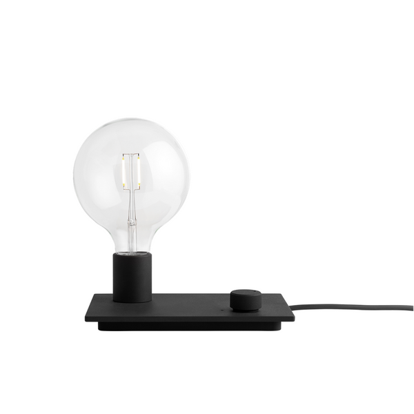 MuutoControl Table Lamp - Batten Home