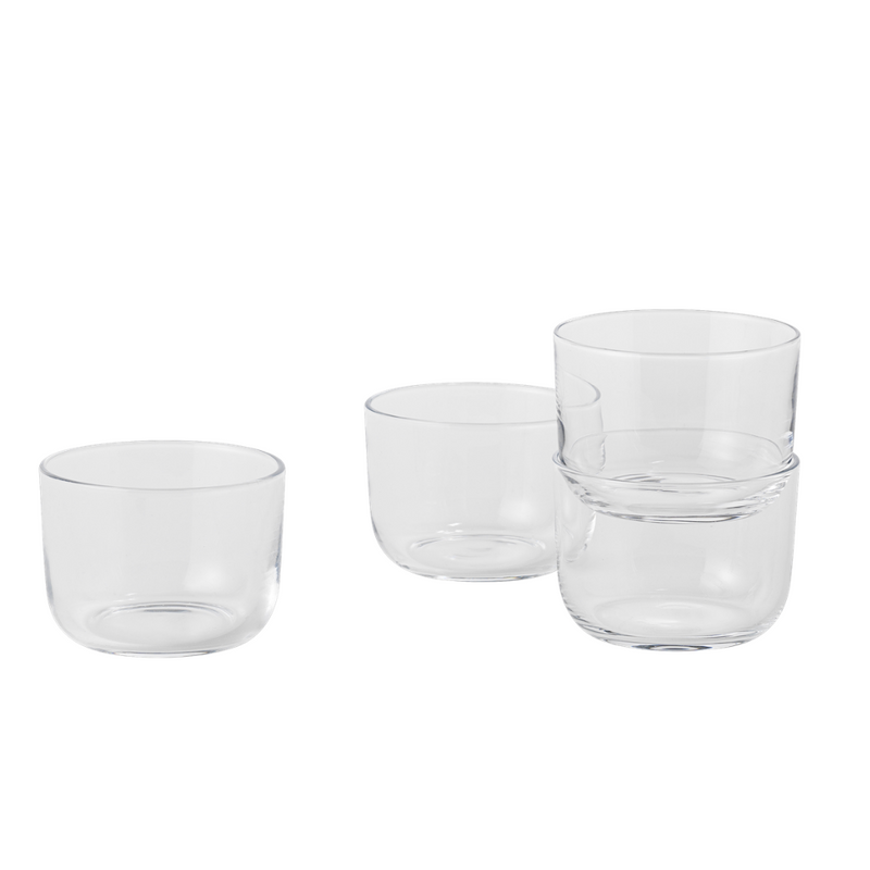 MuutoCorky Drinking Glasses - Low - Batten Home