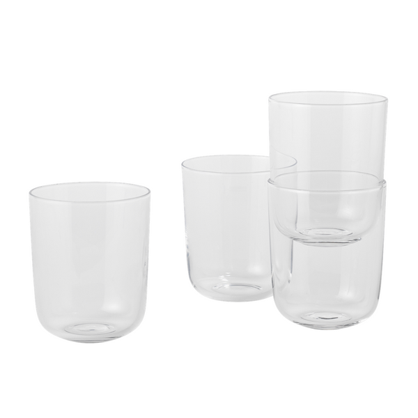 MuutoCorky Drinking Glasses - Tall - Batten Home