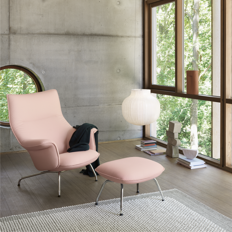 MuutoDoze Lounge Chair - Batten Home