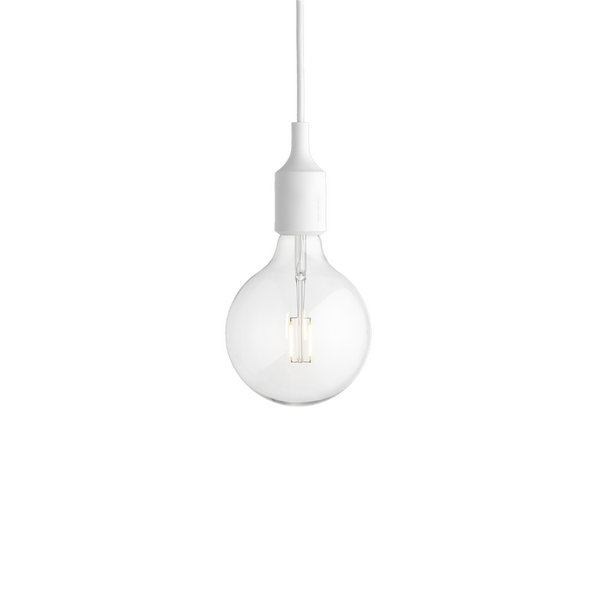 MuutoE27 Pendant Lamp - Batten Home