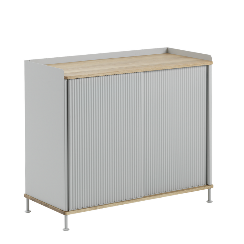 MuutoEnfold Sideboard - Tall - Batten Home