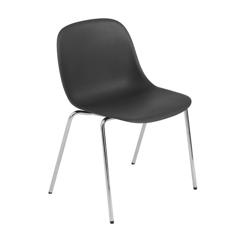 MuutoFiber Side Chair A-Base - Batten Home