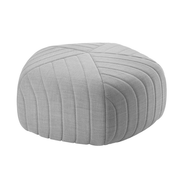 MuutoFive Pouf - Extra Large - Batten Home