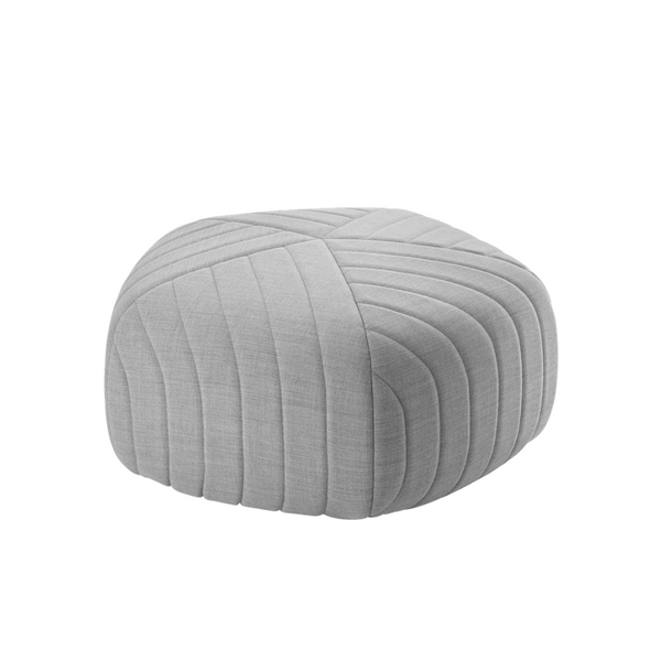 MuutoFive Pouf - Large - Batten Home