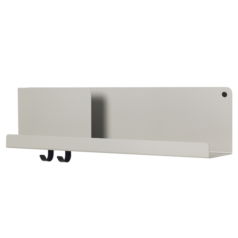 MuutoFolded Shelves 63 x 16.5 - Batten Home