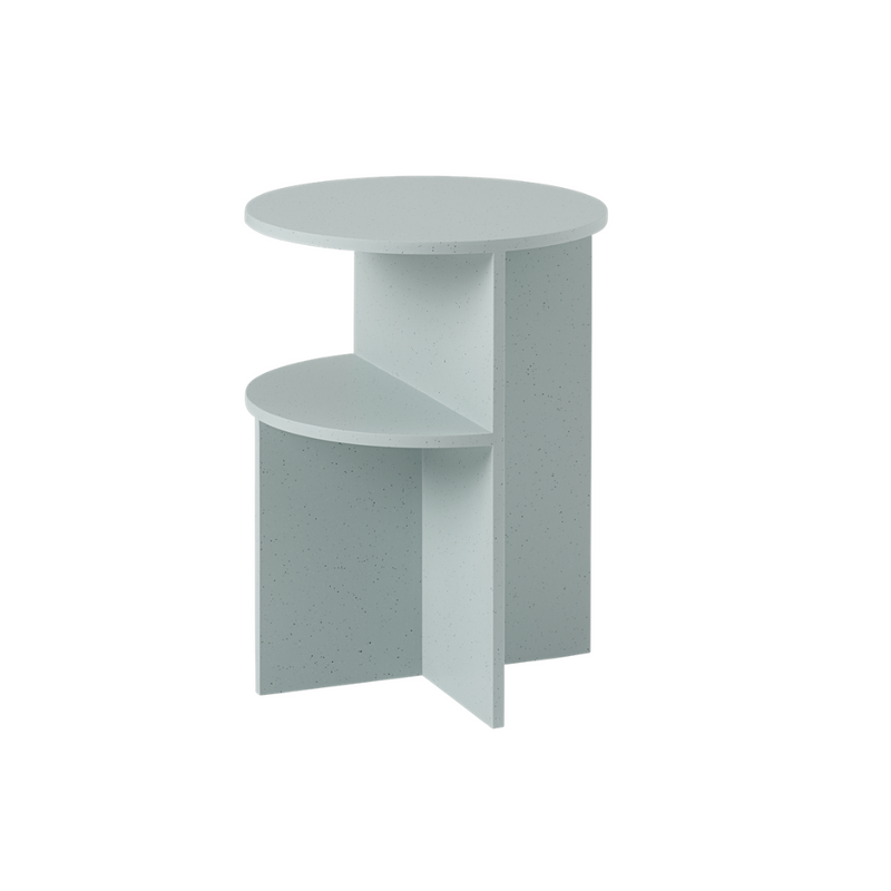 MuutoHalves Side Table - Batten Home