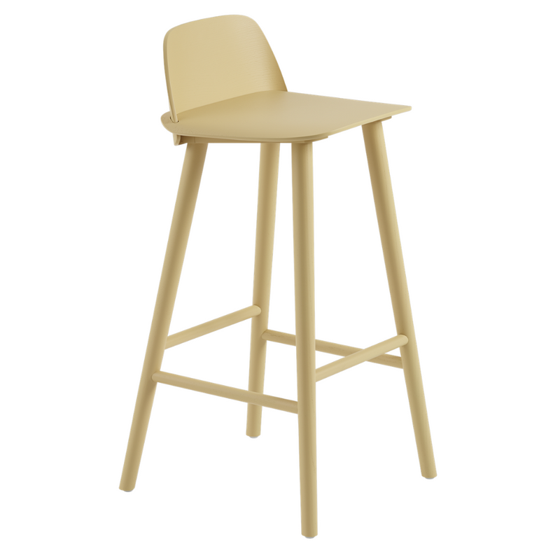 MuutoNerd Bar Stool - Batten Home