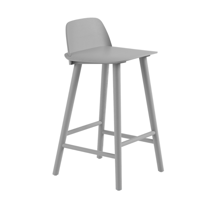 MuutoNerd Counter Stool - Batten Home