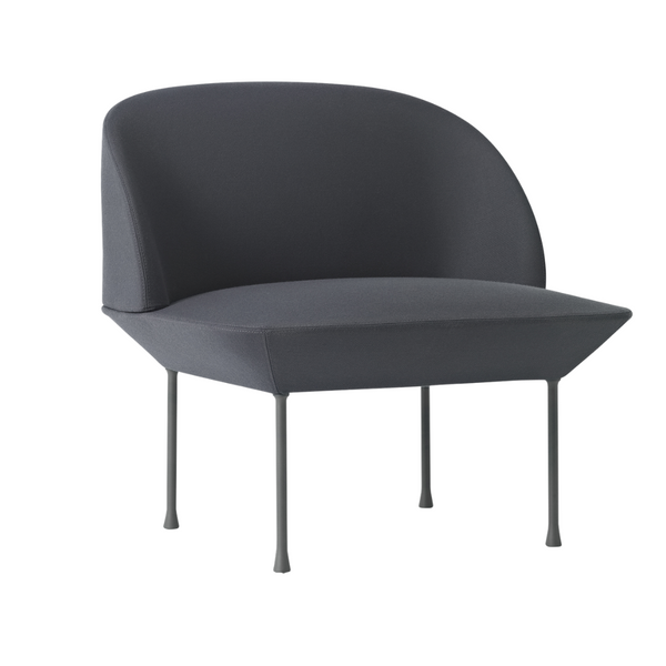 MuutoOslo Lounge Chair - Batten Home